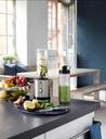 WMF Blender Kitchenminis ToGo 2 pojemniki Regulacja obrotów brak