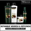 TRESemme Botanique Air Dry Smoothing 200мл ВЕЛИКОБРИТАНИЯ