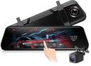 Wideorejestrator 9.66 CALA FullHD kamera cofania EAN 7427257613945