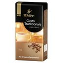 Kawa ziarnista Tchibo Gusto Tradizionale 1 kg Gatunek kawy Arabica