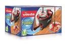 VILEDA MOP OBROTOWY Easy Wring and Clean TURBO Marka Vileda