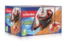 VILEDA MOP OBROTOWY Easy Wring and Clean TURBO Model Easy Wring&Clean TURBO