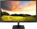 "Monitor LG Electronics 27 "" 27MK400H-B Powłoka matrycy matowa"