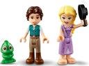 Lego Disney Princess Wieża Roszpunki 43187 Płeć Chłopcy