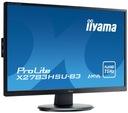 """Monitor Iiyama X2783HSU-B3 27"""" Marka iiyama"""