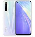 Smartfon Realme 6 8/128GB Comet White Rozdzielczość aparatu tylnego 64 Mpx