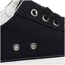 Trampki Big Star damskie czarne DD274338 buty 39 Wzór dominujący bez wzoru