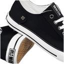 Trampki Big Star damskie czarne DD274338 buty 39 Materiał wkładki inny materiał