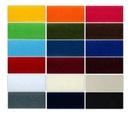 RZEP rzepy taśma 25mm 2,5cm Komplet 1mb 18 kolorów Płeć Produkt uniseks