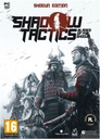SHADOW TACTICS BLADES SHOGUN EDITION NA PREZENT