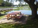 Stół ogrodowy Ławostół piwny 150x170 PRODUCENT Producent inny