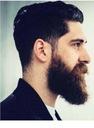 By My Beard Odżywka Do Pielęgnacji Brody 300ml Marka inna marka