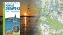 MAPA TURYSTYCZNA POWIAT DRAWSKI 3D GPS 1:100 000 Język wydania polski
