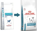 Royal Canin Hypoallergenic Small Dog HSD24 3 ,5 кг