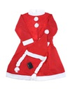 Платье николая снежинки помощники санты