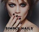 Simply Nails PUDER AKRYL DO PAZNOKCI PRZEZROCZYSTY Rodzaj proszek akrylowy