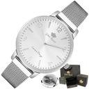 Zegarek damski GINO ROSSI - JEFFA + pudełko KOLORY Waga (z opakowaniem) 0.3 kg