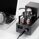 xDuoo TA-30 USB DAC BT 5.0 aptX HD/LL LDAC AK4118 Wysokość produktu 17 cm