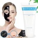 Zestaw kosmetyków na Trądzik MUTUAL maska peel Off Waga (z opakowaniem) 0.226 kg