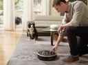 Odkurzacz robot sprzątający iRobot Roomba 870