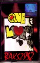 БАКШИШ - ONE LOVE, кассета аудио доставка товаров из Польши и Allegro на русском