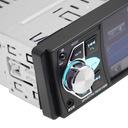 RADIO 1DIN EKRAN 4,1 +KAMERA COFANIA USB BT MP3 SD Liczba zapamiętywanych stacji 12