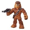 HASBRO Star Wars Mega Mighties Chewbacca E5104