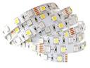 Taśma LED RGBW 5m 300D Biały Ciepły Zimny 5050 HIT