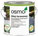 масло ЗАЩИТЫ для лоджии Осмо лиственницы 2 ,5 L
