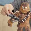 HASBRO Star Wars Mega Mighties Chewbacca E5104 Seria Mega Migties