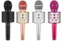 Микрофон wi-fi Караоке-Динамик Bluetooth 4