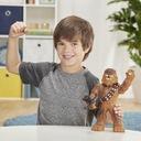 HASBRO Star Wars Mega Mighties Chewbacca E5104 Marka Hasbro