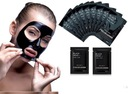 PILATEN BLACK MASK CZARNA MASKA 10+2gratis