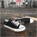 Trampki Big Star damskie czarne DD274338 buty 39 Płeć Produkt uniseks