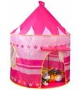 Namiot PAŁAC ZAMEK DOMEK dla DZIECI do Domu Ogrodu Szerokość 105 cm