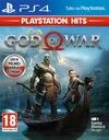 God of War HITS PS4 POLSKA DYSTRYBUCJA