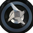 Blender kielichowy Camry CR 4058 srebrny Kod producenta CR 4058
