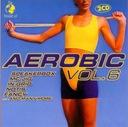 AEROBIC VOL. 6 - 2  CD PACK /ZYX/