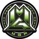 """ROWER BMX MGP Madd freestyle 20 48xszprycha pegi Rozmiar koła ("""") 20"""