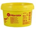 PASTA BHP MERIDA 500 ml MĄCZKA DRZEWNA HME-PA12