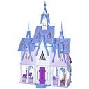 Zamek Arendelle Frozen 2 Elementy zestawu zamek