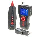 Tester sieci Noyafa NF-8601W LCD, ping test, PoE Kod producenta NF-8601W