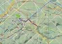 MAPA TURYSTYCZNA GÓRA CHEŁMSKA 1:15000 GPS 3D Waga (z opakowaniem) 0.2 kg