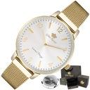 Zegarek damski GINO ROSSI - JEFFA + pudełko KOLORY Typ naręczny