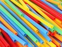 Колодки Конструкционные Соломинки палочки комплект 408 элем