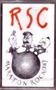 RSC - МАРАФОН РОК, кассета аудио доставка товаров из Польши и Allegro на русском