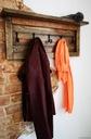Wieszak rustykalny stare drewno rustick loft