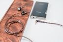 DUNU Lyre Furutech OCC 26AWG MMCX 2.5mm Balanced Rodzaj słuchawek dokanałowe