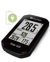 KOMPUTER ROWEROWY GPS NAVI BRYTON RIDER 420E WI-FI Kolor dominujący czarny