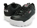 Fila Disruptor S Low Wmn 1010436 6QW grey, womens, size